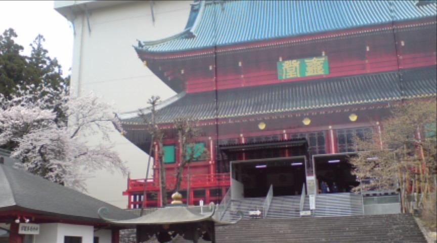 日光輪王寺